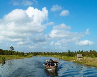 Toamasina Madagascar