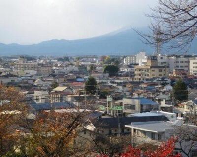 Tochigi Japón