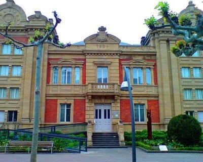 Tolosa España