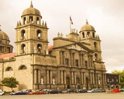 Toluca México
