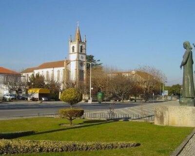 Tondela Portugal