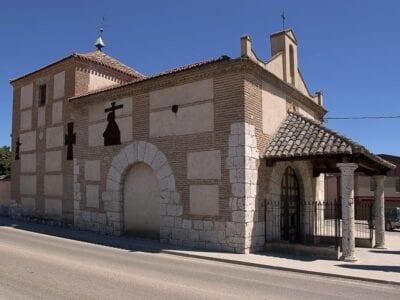 Tordesillas España