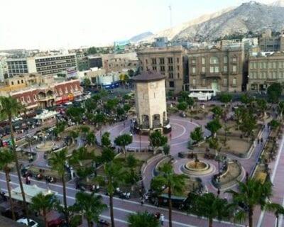 Torreón México