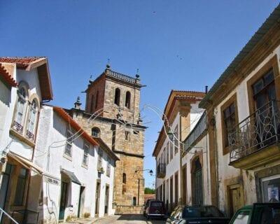 Torre de Moncorvo Portugal