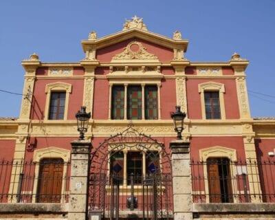 Torredembarra España