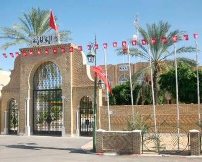 Tozeur Túnez