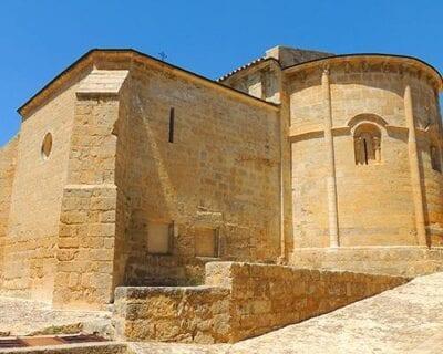 Trigueros España