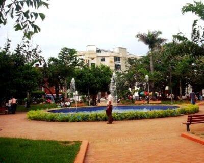 Trinidad (Casanare) Colombia
