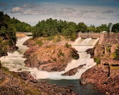 Trollhättan Suecia