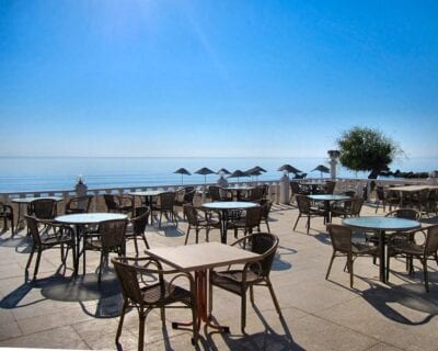 Trykomo Chipre