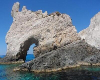 Tsilivi Grecia