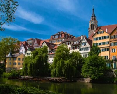 Tubinga Alemania