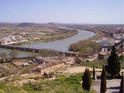 Tudela España