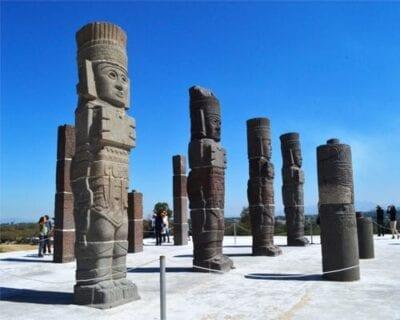 Tula de Allende México