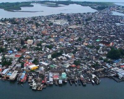 Tumaco Colombia