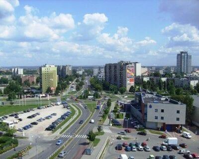 Tychy Polonia