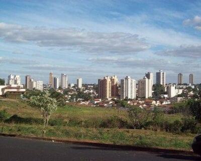 Uberaba Brasil