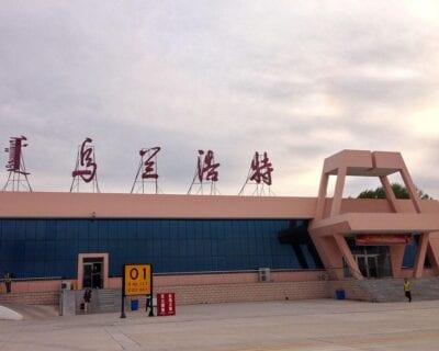 Ulanhot China