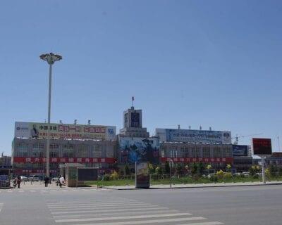 Ulanqab China