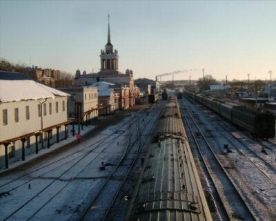 Ulyanovsk Rusia