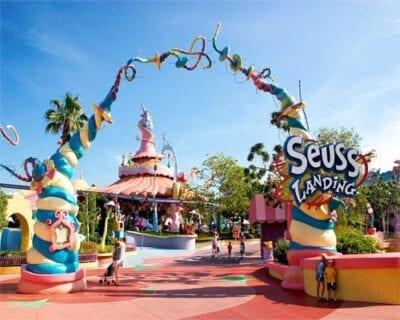 Universal Parks & Resorts FL Estados Unidos