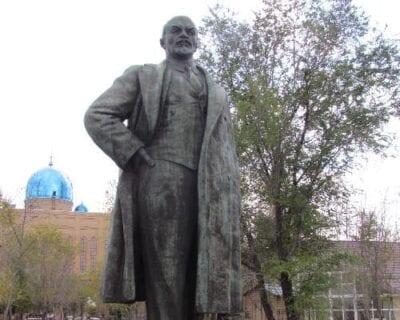 Ust-Kamenogorsk Kazajistán