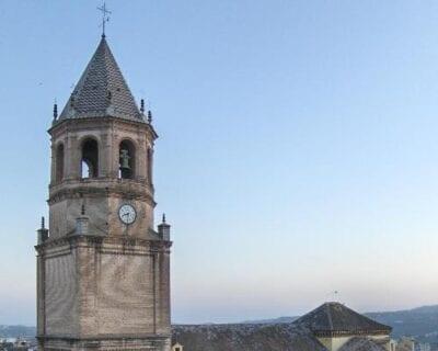 Vélez-Málaga España
