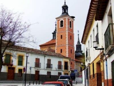 Valdemoro España