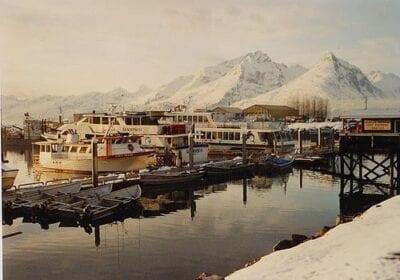 Valdez AK Estados Unidos