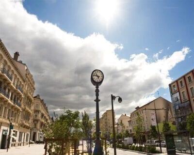 Valence Francia