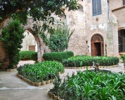 Valldemosa, Mallorca España