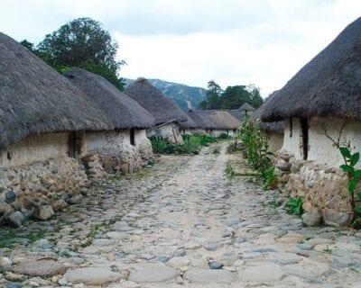 Valledupar Colombia