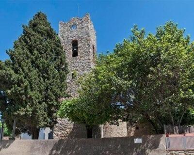 Vallromanes España