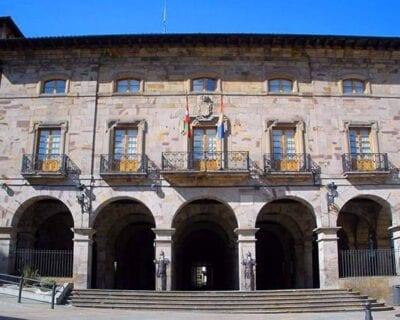 Valmaseda España