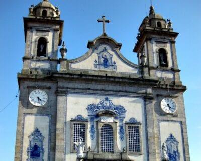 Valongo Portugal