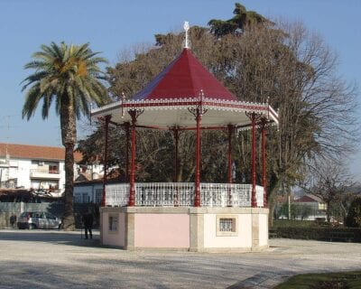 Valpaços Portugal
