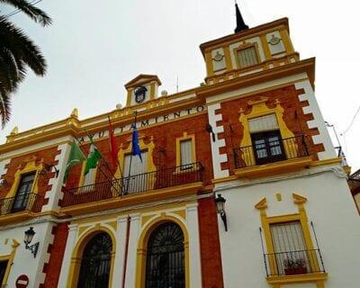Valverde del Camino España