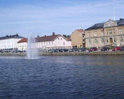 Vanersborg Suecia