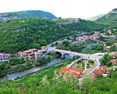Velico Bulgaria