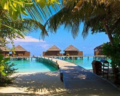 Veligandu Maldivas