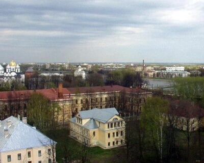 Velikiy Novgorod Rusia