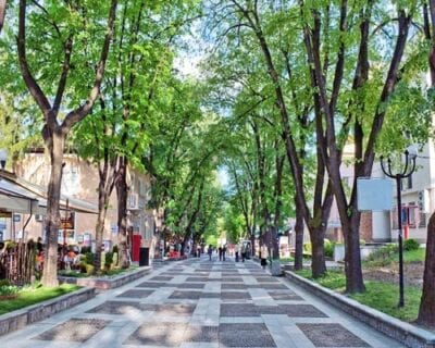 Velingrad Bulgaria