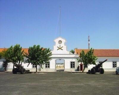 Vendas Novas Portugal