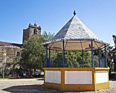 Viana do Alentejo Portugal