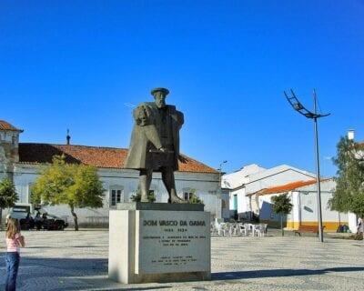 Vidigueira Portugal