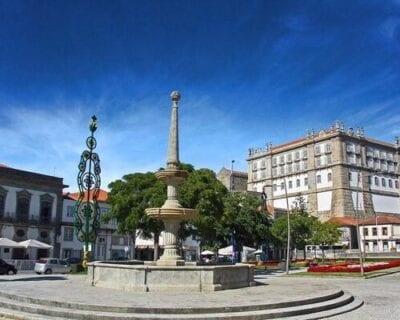 Vila do Conde Portugal