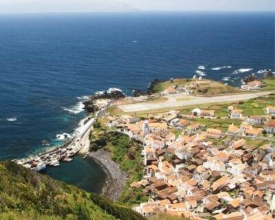 Vila do Porto Portugal