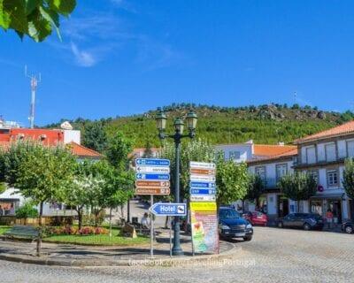 Vila Flor Portugal