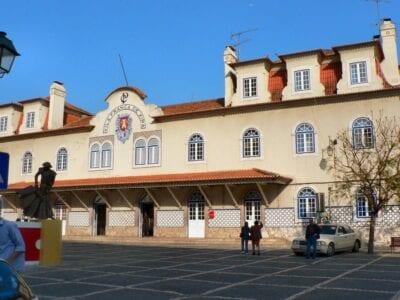 Vila Franca de Xira Portugal