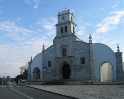 Vila Nova da Barquinha Portugal